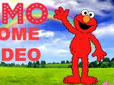 Elmo Home Video
