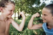 Healthy-strong-kids