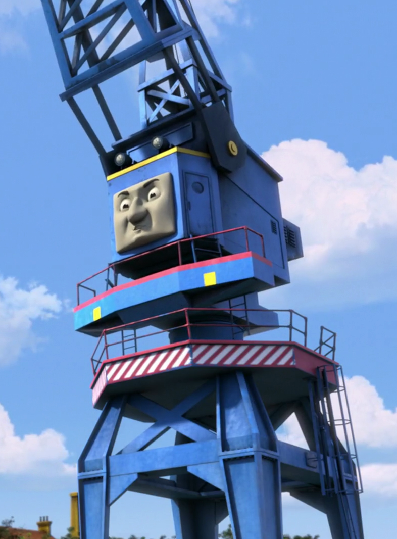 Beresford (Thomas and Friends)