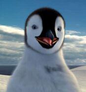 Mumble the Penguin