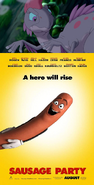 Ruby Hates Sausage Party (2016)