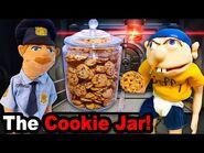 SML Movie- The Cookie Jar!