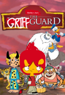 SXJ The Griff Guard poster