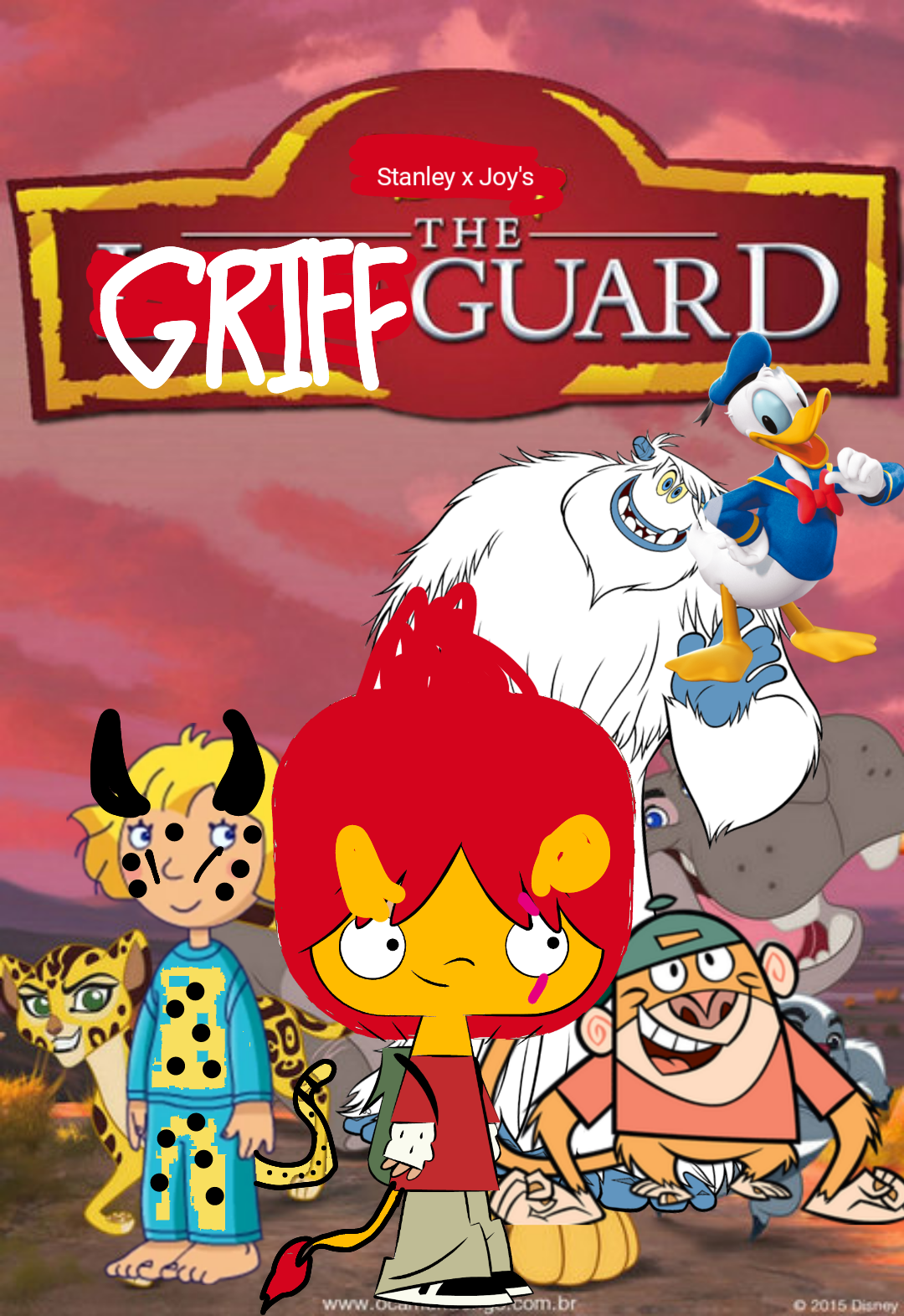 The Griff Guard