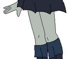 Sabrina (Riley's Adventures)