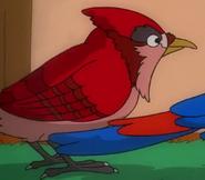 Simpsons Cardinal