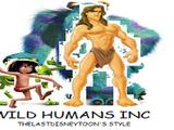 Wild Humans, Inc.