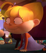 Angelica Pickles in Rugrats (2021)