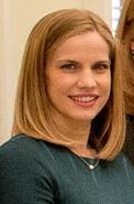 Anna Chlumsky, 2013