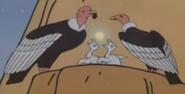 Batw 007 condors