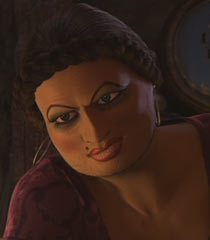 Doris (Shrek)