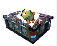 FISHTRONAUT Arcade