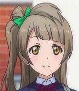 Kotori Minami in Love Live School Idol Project OVA