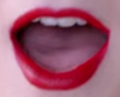 Lips are movin'