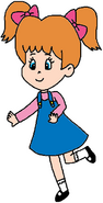 Lottie (A Looney's Adventure)