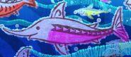 Moana Swordfish
