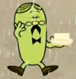 Mr. Persnickety Crying 2
