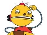 Pappy (Rolie Polie Olie)