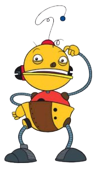 Pappy (Rolie Polie Olie)