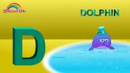 Rainbow Kidz Dolphin