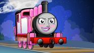 Rosie in Trainsformers