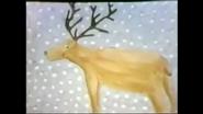 Sesame Street Reindeer