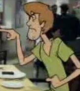 Shaggy Rogers in Looney Tunes Back in Action