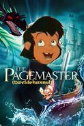 The Pagemaster (Davidchannel) Poster