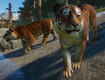 Tiger, Amur (Planet Zoo)