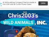 Wild Animals, Inc. (Chris2003 Style)