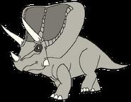 Kenneth thetarbosaurusguard