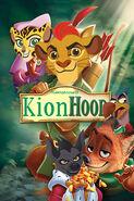 Kion Hood (1973) Poster