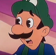 LuigiSweatDrop