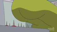 Marge's booty 4