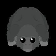 Mopeio Gorilla