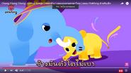 PinkFong Ele Ele Ele Ele Elephant