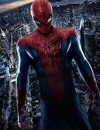 Spider-Man (Marc Webb)