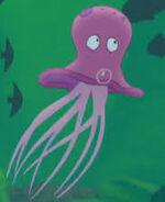TLMRTTS Moon Jellyfish