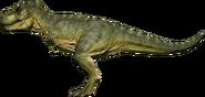 Buck T Rex