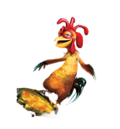 Chicken Joe (Sony Pictures Animation)