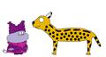 Chowder meets Serval