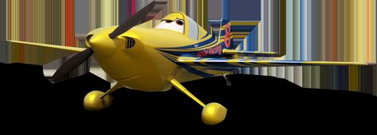 Fonzarelli (Planes)