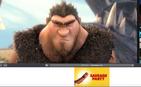 Grug Crood Hates Sausage Party (2016)