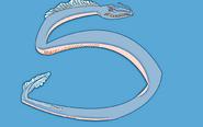 Gxk the giant sea serpent by asuma17 d2txrbu