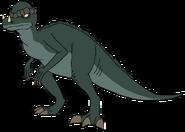 Nat thetarbosaurusguard