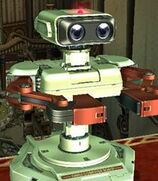 R.O.B. in Super Smash Bros. Brawl