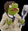 Reporter Kermit 1