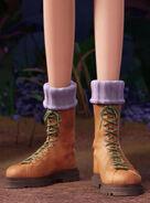 Sam Sparks shoes
