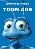 Toon age poster