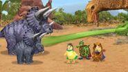 Wonder Pets Dinosaurs
